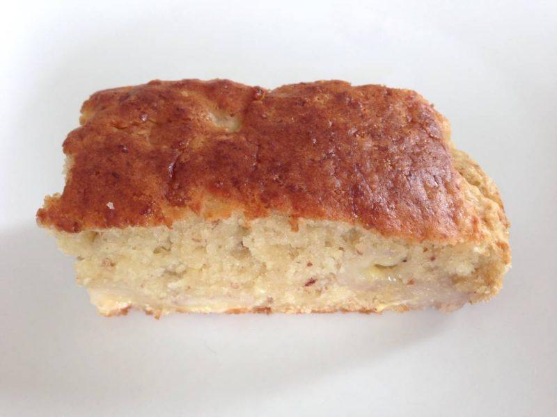 GÂTEAU À LA BANANE + vegetarien Arton371-800x600