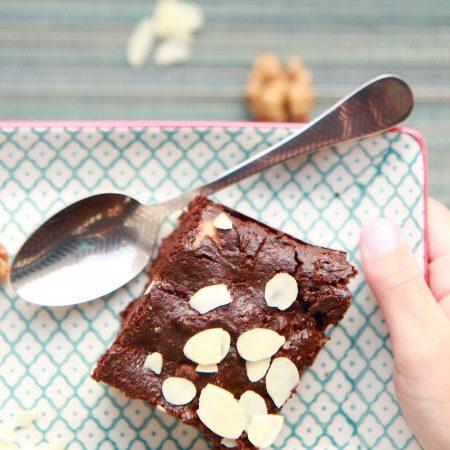 Brownie «500» multi-noix (sans gluten)