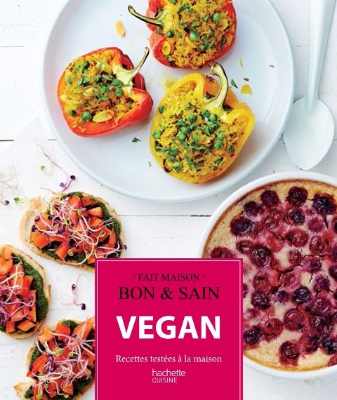 Hachette Vegan