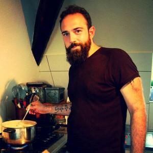 L'Atelier du Barbu Cuisinier Végétal