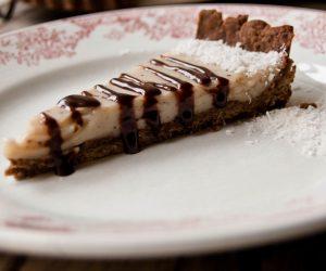 Gâteau Sarrasin vanille