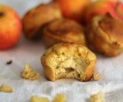 Muffins sans gmuten