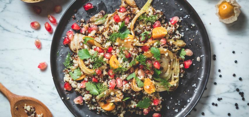 recettes veggies pour débutants
