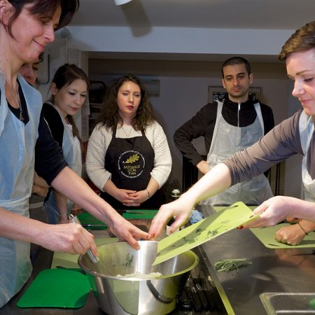 Ateliers cuisine 1.2.3 VEGGIE à Paris