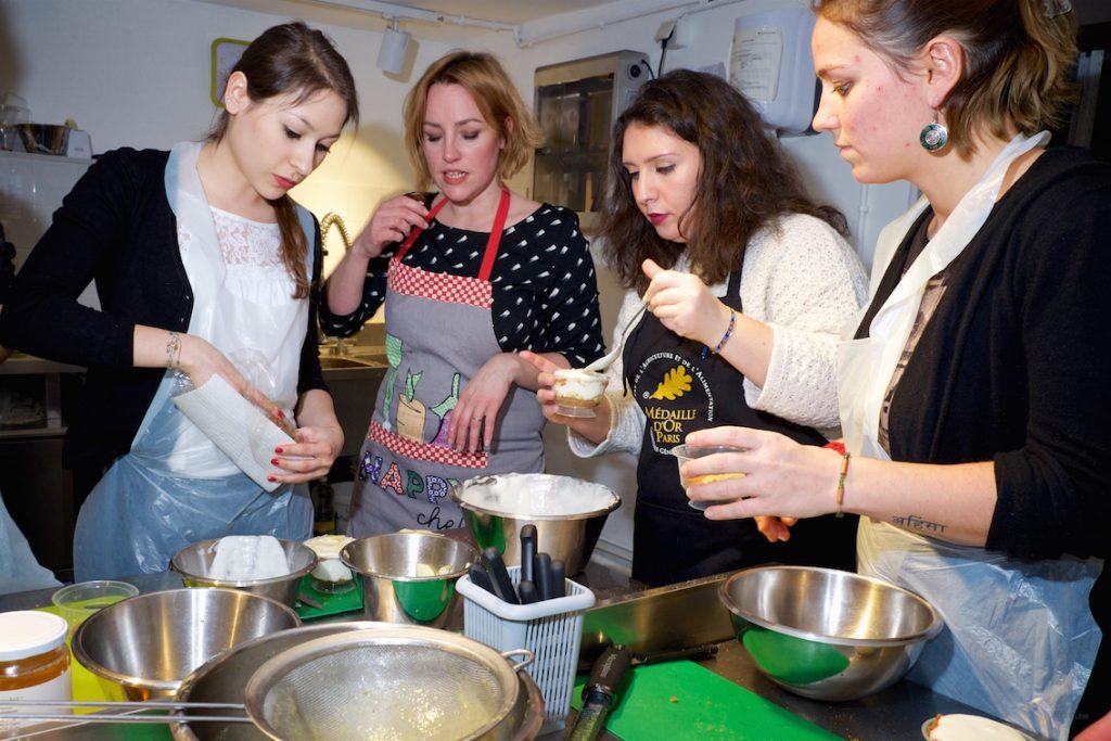 Ateliers Cuisine 1 2 3 Veggie A Niort 1 2 3 Veggie Recettes