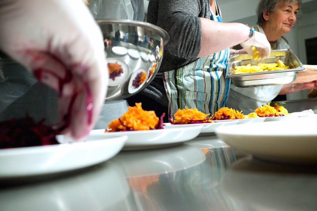 Ateliers Cuisine Veggie à Vannes Veggie - Atelier cuisine vannes