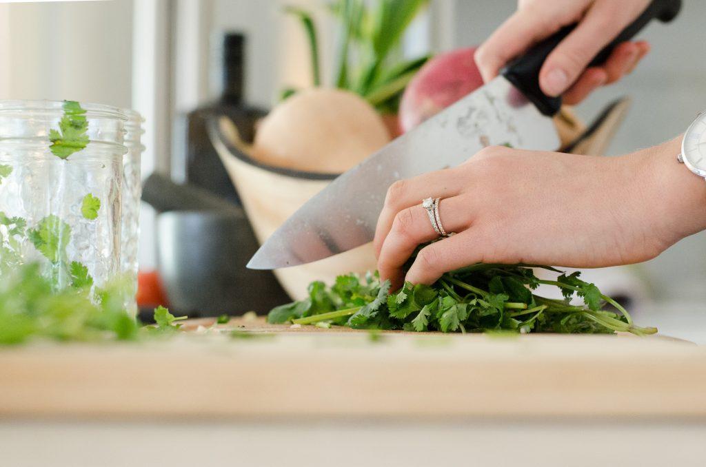 Ateliers Cuisine 123 Veggie à Saint Laurent Du Var Près De Nice