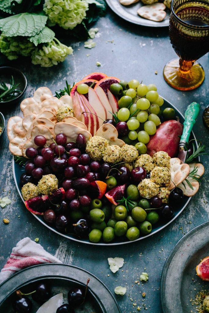 nutrion végétarienne