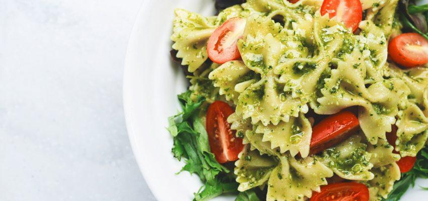 nutrition végétarienne