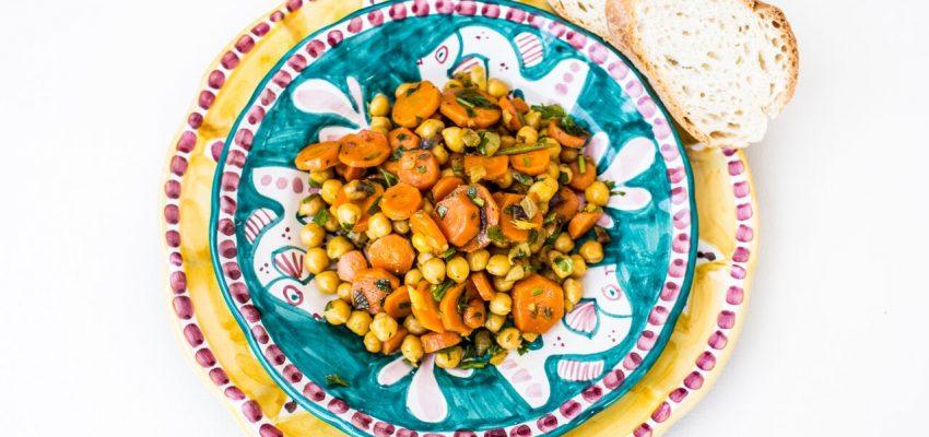 ateliers cuisine veggie