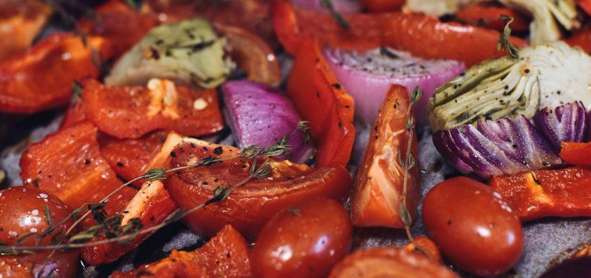 legumes roties 123 veggie association vegetarienne de france