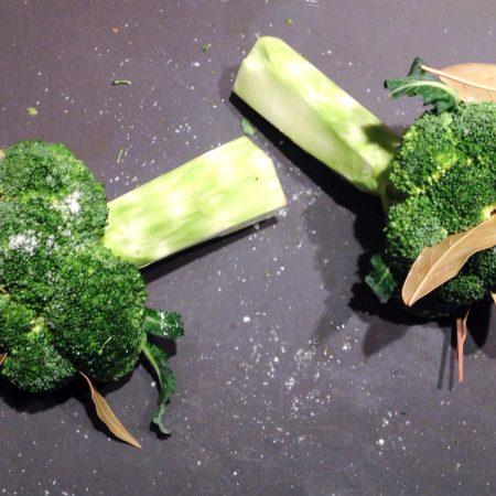 comment faire rôtir ses fruits et légumes