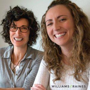 WILLIAMS RAINES