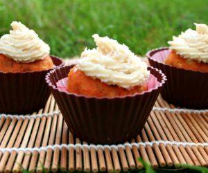 muffin carotte coco cru vegan sans cuisson