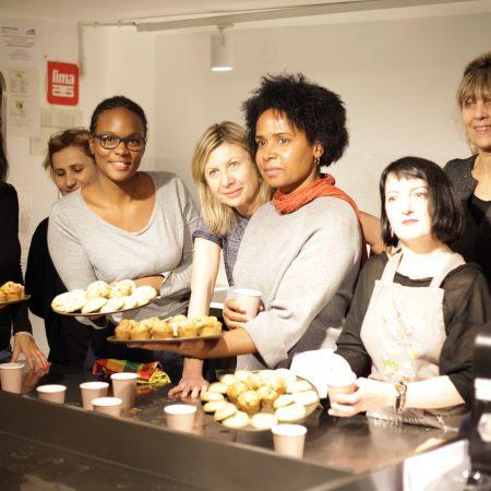 Ateliers cuisine 1.2.3 VEGGIE à LILLE / WASQUEHAL (59)