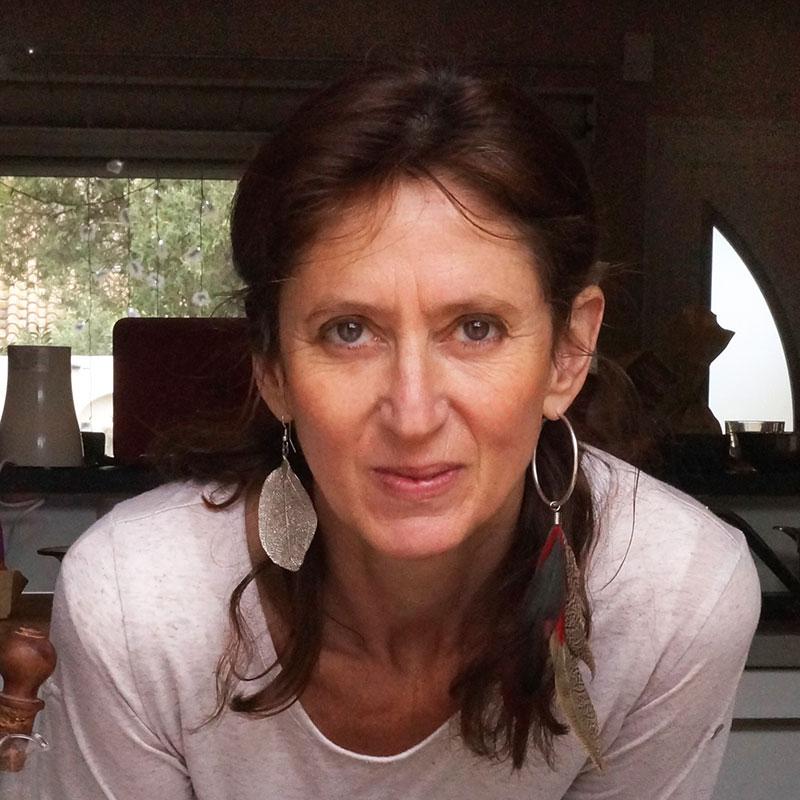 Eva Claire Pasquier