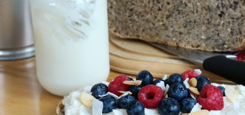 Recette Lala Healthy Food